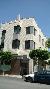 Piso en venta en El Ejido, Almería, Plaza Biblioteca, 34.571 €, 2 habitaciones, 1 baño, 67 m2