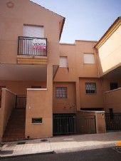 Casa en venta en Huércal de Almería, Almería, Calle Giralda de Sevilla, 171.000 €, 4 habitaciones, 3 baños, 191,64 m2