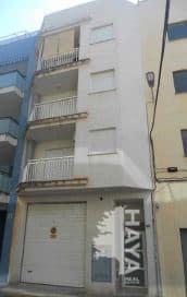 Piso en venta en El Grao, Moncofa, Castellón, Calle Isaac Peral, 82.400 €, 2 habitaciones, 1 baño, 81 m2