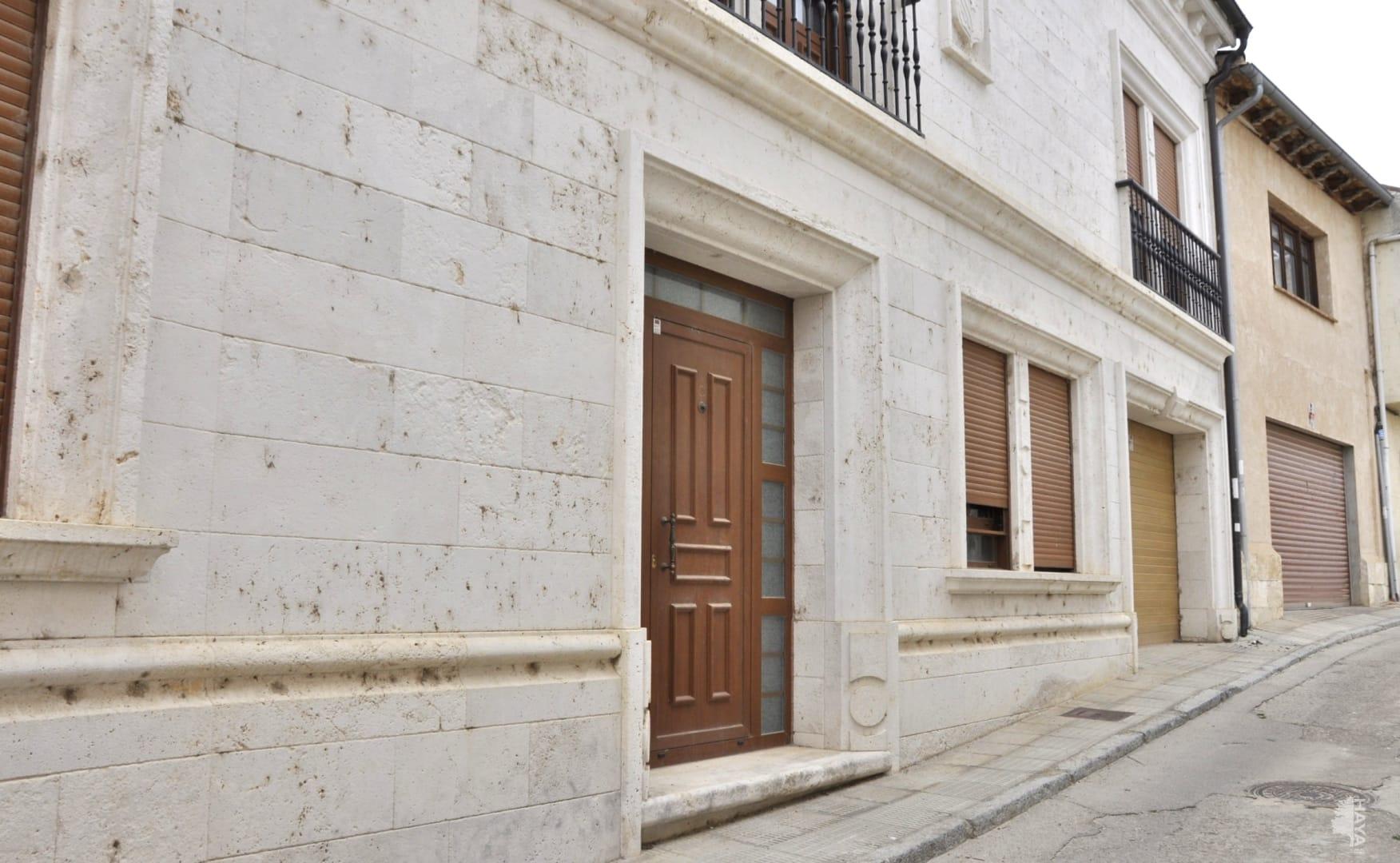 Casa en venta en Dueñas, Dueñas, Palencia, Calle Castellares, 477.750 €, 10 habitaciones, 6 baños, 620 m2