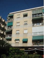 Piso en venta en Dolores, Alicante, Plaza Cardenal Belluga, 30.525 €, 3 habitaciones, 1 baño, 94 m2