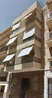 Piso en venta en Piso en Santa Pola, Alicante, 128.000 €, 2 habitaciones, 1 baño, 82 m2