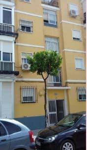 Piso en venta en San Fernando, Cádiz, Calle Profesor Antonio Ramos, 57.600 €, 4 habitaciones, 1 baño, 86 m2