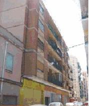 Piso en venta en Urbanización Penyeta Roja, Castellón de la Plana/castelló de la Plana, Castellón, Calle Ricardo Catalá, 64.000 €, 3 habitaciones, 1 baño, 72 m2