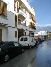 Parking en venta en Quesada, Jaén, Calle Menendez Pidal, 59.000 €, 22 m2