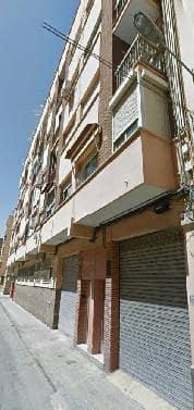 Piso en venta en Monte Vedat, Torrent, Valencia, Calle Zaragoza, 48.000 €, 3 habitaciones, 1 baño, 85 m2