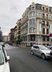 Local en venta en Esquibien, Getxo, Vizcaya, Calle la Mercedes, 213.000 €, 83 m2