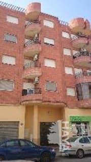 Piso en venta en Catral, Alicante, Calle Valencia, 57.900 €, 4 habitaciones, 2 baños, 120 m2