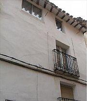 Casa en venta en Murillo de Río Leza, Murillo de Río Leza, La Rioja, Calle Pio Díaz Olarte, 37.000 €, 2 habitaciones, 256 m2