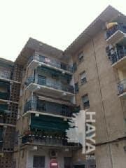 Piso en venta en Ciudad Real, Ciudad Real, Calle de los Remedios, 62.000 €, 4 habitaciones, 1 baño, 120 m2
