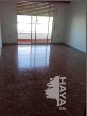 Piso en venta en Huércal-overa, Huércal-overa, Almería, Calle Colón, 50.918 €, 3 habitaciones, 2 baños, 90 m2