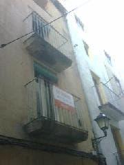 Casa en venta en Valls, Tarragona, Calle Santa Marina, 25.234 €, 2 habitaciones, 2 baños, 210 m2