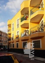 Piso en venta en Piso en El Ejido, Almería, 36.419 €, 2 habitaciones, 1 baño, 73 m2
