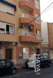 Piso en venta en Torrevieja, Alicante, Calle Patricio Zammit, 92.598 €, 1 baño, 59 m2