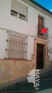 Casa en venta en Antequera, Málaga, Calle Cuesta Real, 65.000 €, 2 habitaciones, 1 baño, 109 m2