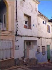 Casa en venta en Petrer, Alicante, Calle Virgen, 78.200 €, 2 habitaciones, 1 baño, 164 m2