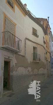 Casa en venta en Baza, Granada, Calle Chorrillo, 46.462 €, 4 habitaciones, 1 baño, 187 m2