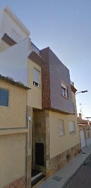 Piso en venta en Torre de la Horadada, Pilar de la Horadada, Alicante, Calle del Patio, 55.800 €, 2 habitaciones, 1 baño, 64 m2