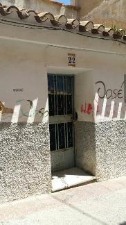Casa en venta en Mula, Murcia, Calle Salitre, 5.000 €, 2 habitaciones, 1 baño, 44 m2