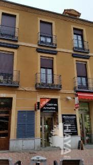 Oficina en venta en Zamarramala, Segovia, Segovia, Calle Jose Zorrilla, 88.644 €, 68 m2