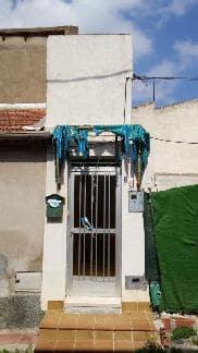 Casa en venta en Murcia, Murcia, Calle Paz, 24.500 €, 3 habitaciones, 1 baño, 75 m2