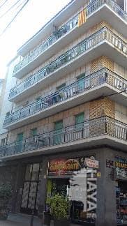 Piso en venta en Lleida, Lleida, Calle Nord, 100.203 €, 4 habitaciones, 1 baño, 114 m2