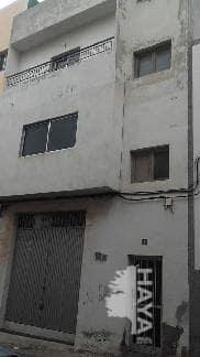 Piso en venta en Santa Cruz de Tenerife, Santa Cruz de Tenerife, Calle Ramos, 59.000 €, 2 habitaciones, 1 baño, 91 m2