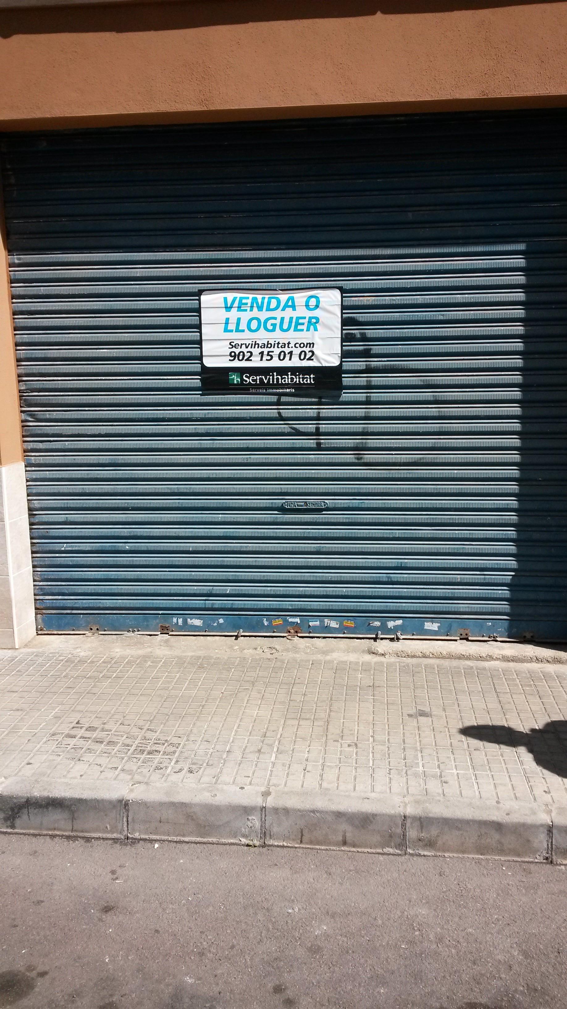 Local en alquiler en Palma de Mallorca, Baleares, Calle Sant Vicente Ferrer, 70.000 €, 166 m2