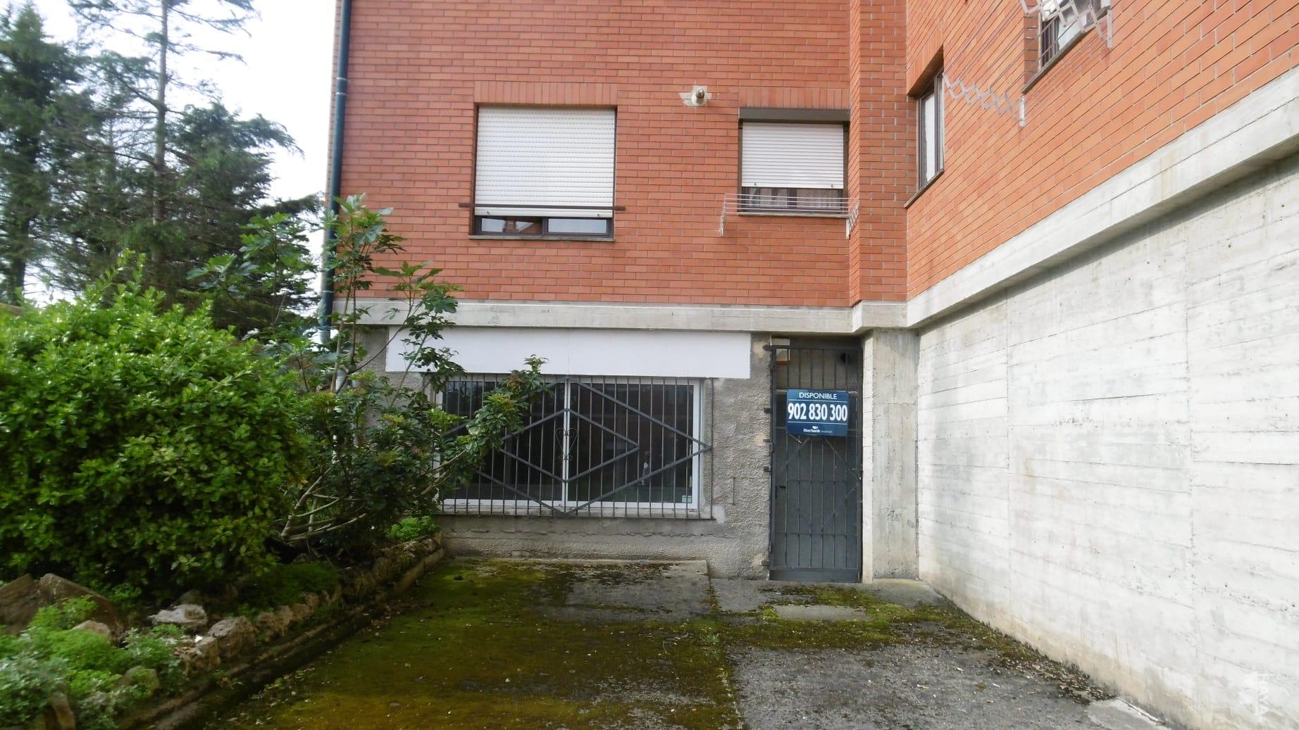 Local en venta en Marina de Cudeyo, Cantabria, Barrio Rubayo, 53.017 €, 84 m2