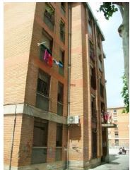 Piso en venta en Badalona, Barcelona, Calle Alfonso Xii, 83.000 €, 2 habitaciones, 1 baño, 57 m2