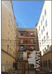 Piso en venta en Feria, Albacete, Albacete, Calle Doctor Ferrán, 40.999 €, 3 habitaciones, 1 baño, 72 m2