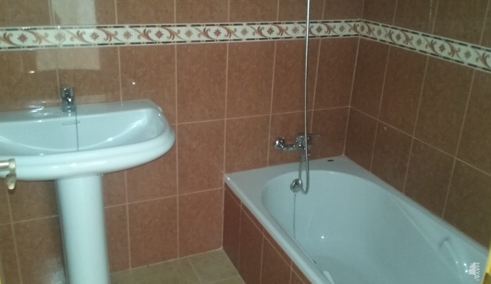 Piso en venta en Turre, Almería, Calle Almeria, 75.100 €, 3 habitaciones, 2 baños, 102 m2