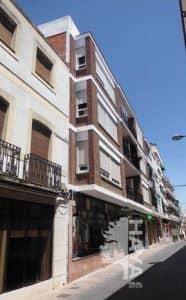 Piso en venta en Montilla, Córdoba, Calle la Corredera, 49.000 €, 2 habitaciones, 1 baño, 76 m2