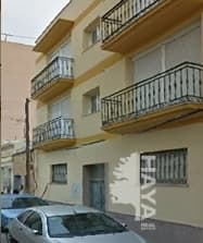 Piso en venta en Almería, Almería, Calle Santiago Vergara, 53.700 €, 1 habitación, 1 baño, 48 m2