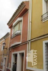 Casa en venta en Bullas, Murcia, Calle Orden, 128.000 €, 3 habitaciones, 1 baño, 266 m2