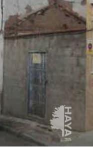 Local en venta en Campo de Criptana, Ciudad Real, Calle Norte, 5.400 €, 36 m2