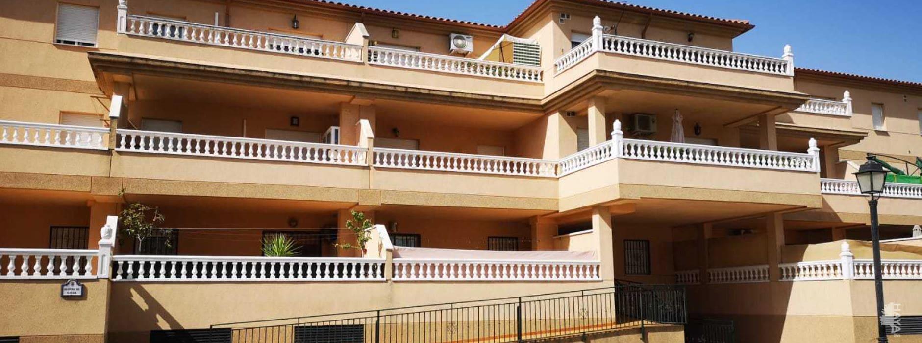 Piso en venta en Urbanización los Chopos, la Gabias, Granada, Calle Alonso de Ojeda, 99.181 €, 2 habitaciones, 2 baños, 98 m2