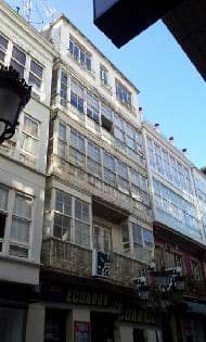 Piso en venta en A Magdalena, Ferrol, A Coruña, Calle Galiano, 30.960 €, 3 habitaciones, 1 baño, 114 m2