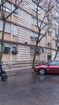 Piso en venta en Murcia, Murcia, Avenida Primero de Mayo, 36.203 €, 3 habitaciones, 1 baño, 54 m2