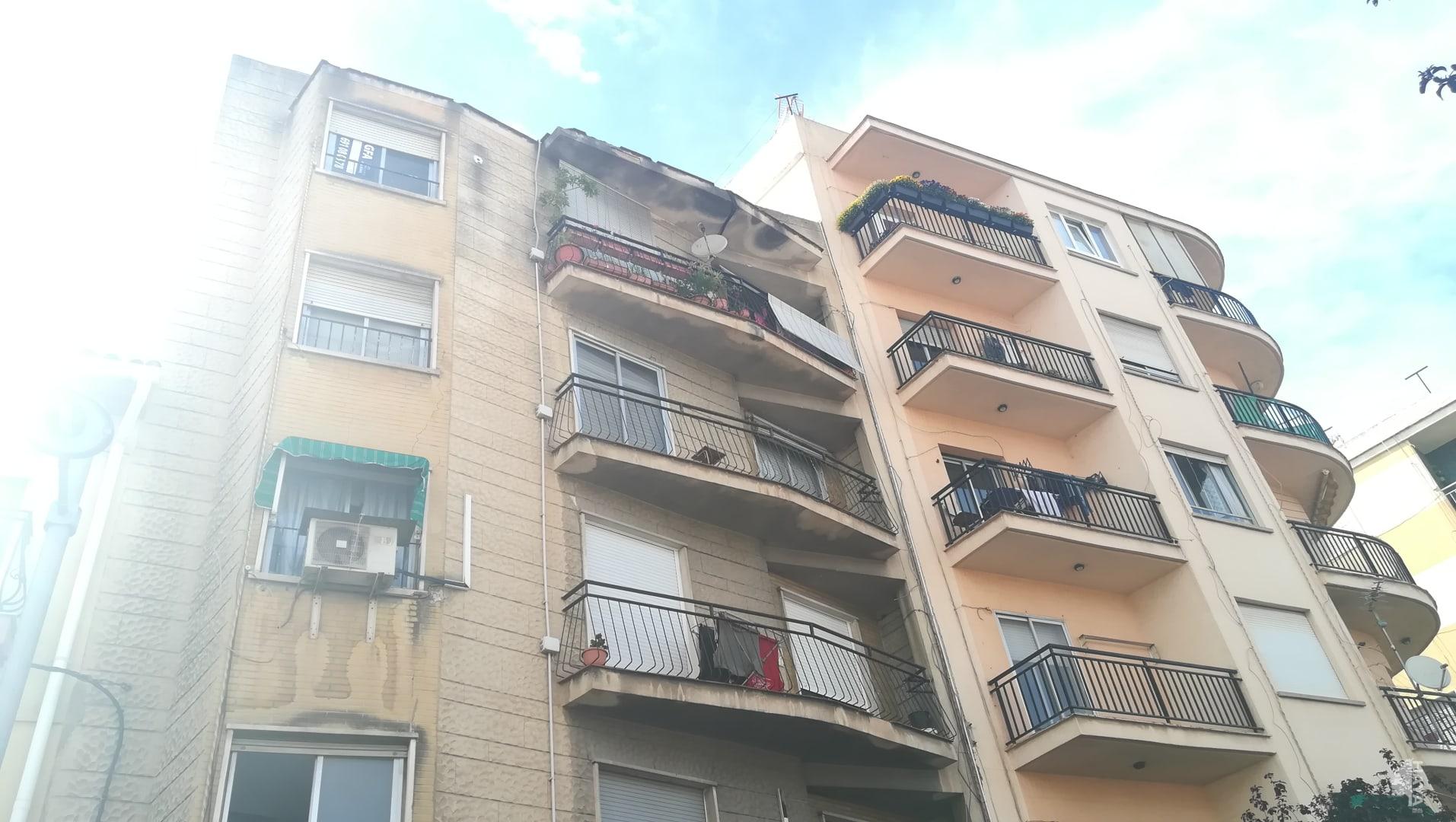 Piso en venta en Gandia, Valencia, Calle Lector Romero, 28.200 €, 3 habitaciones, 1 baño, 63 m2