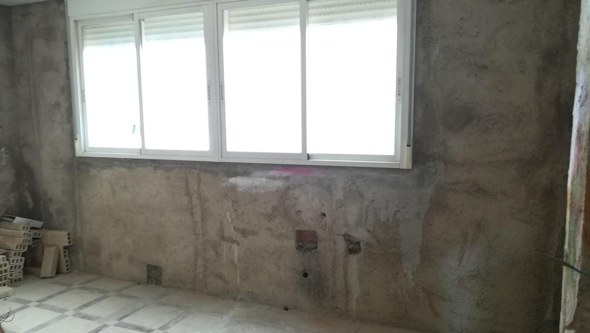 Piso en venta en Piso en Gandia, Valencia, 110.300 €, 3 habitaciones, 1 baño, 123 m2