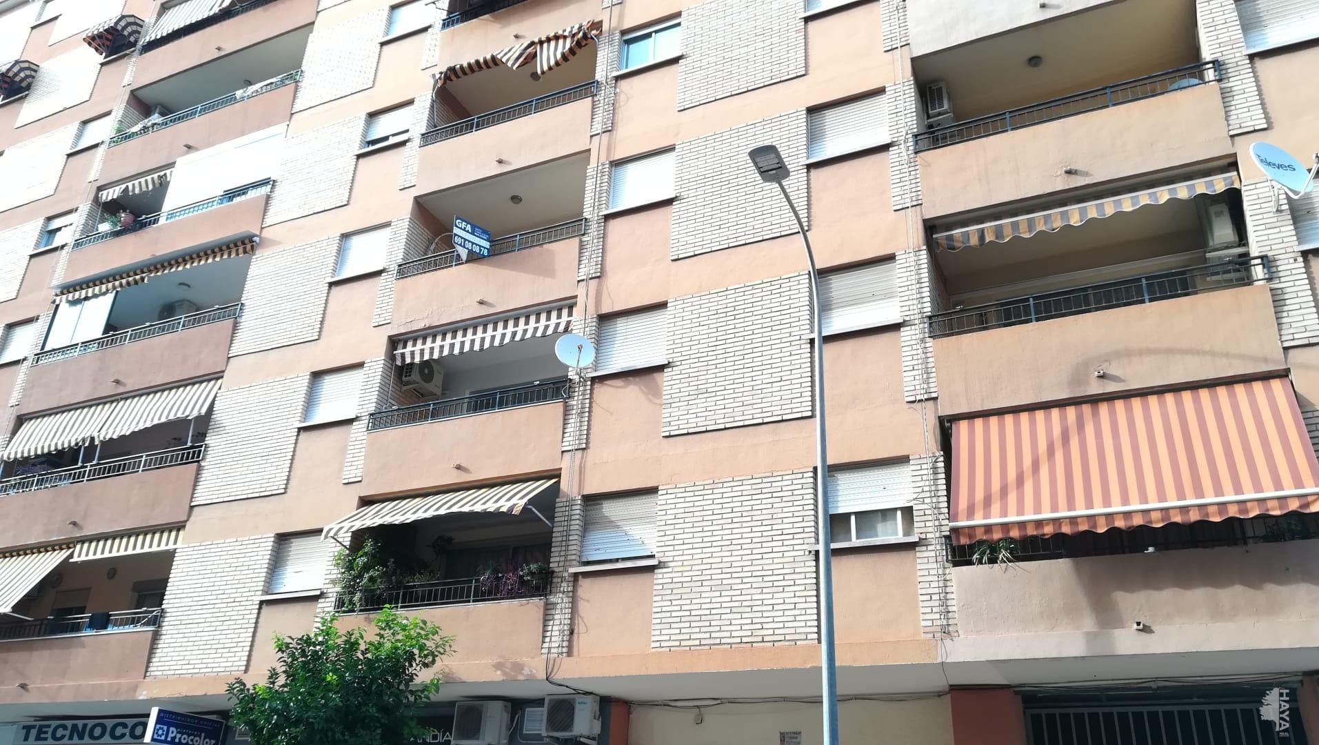 Piso en venta en Gandia, Valencia, Calle Juan de Juanes, 107.000 €, 3 habitaciones, 1 baño, 123 m2