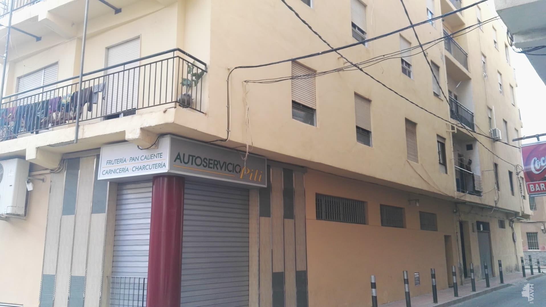 Piso en venta en Molina de Segura, Murcia, Calle Triunfo, 34.472 €, 2 habitaciones, 1 baño, 56 m2