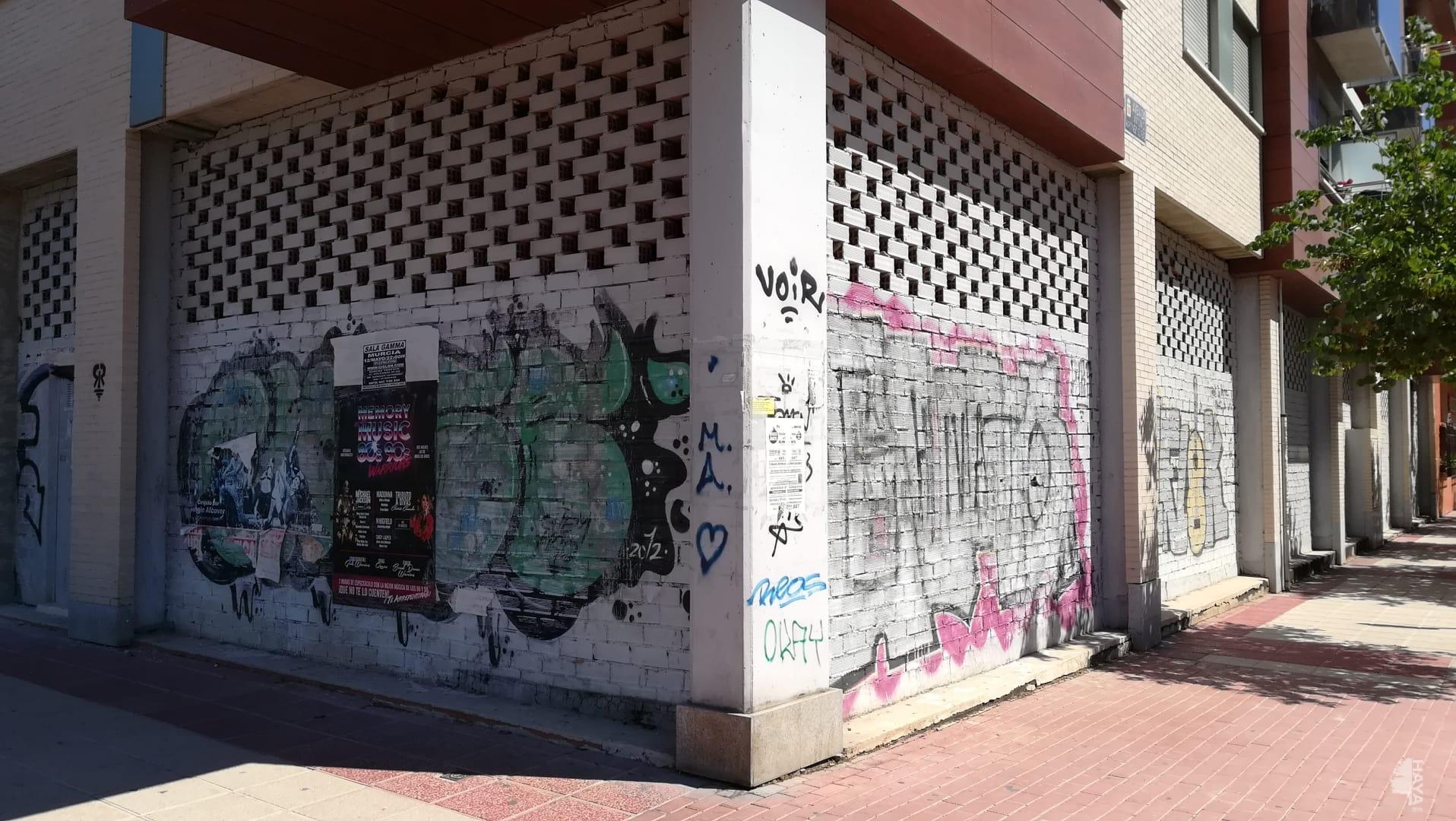 Local en venta en Murcia, Murcia, Avenida Juan Carlos I, 810.002 €, 109 m2