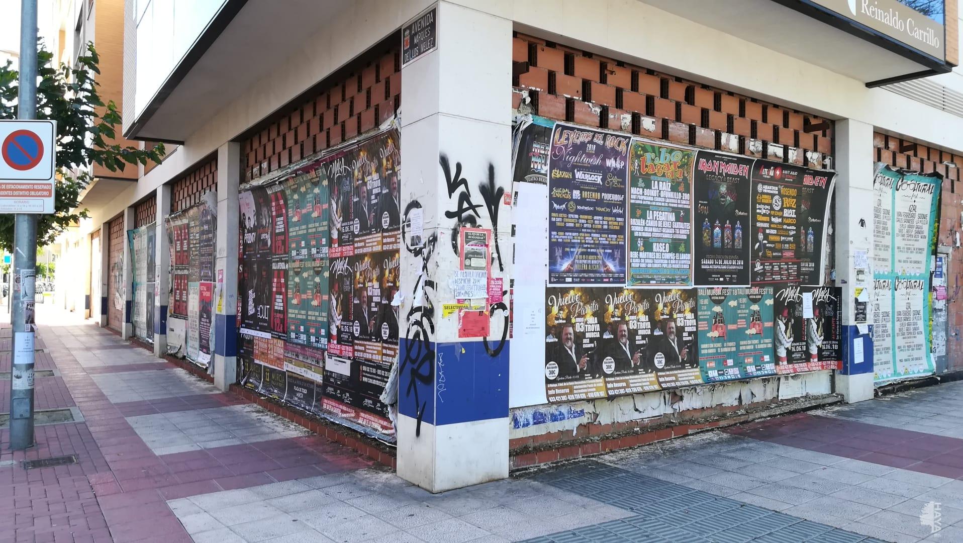 Local en venta en Murcia, Murcia, Calle Abenarabi, 1.385.100 €, 385 m2