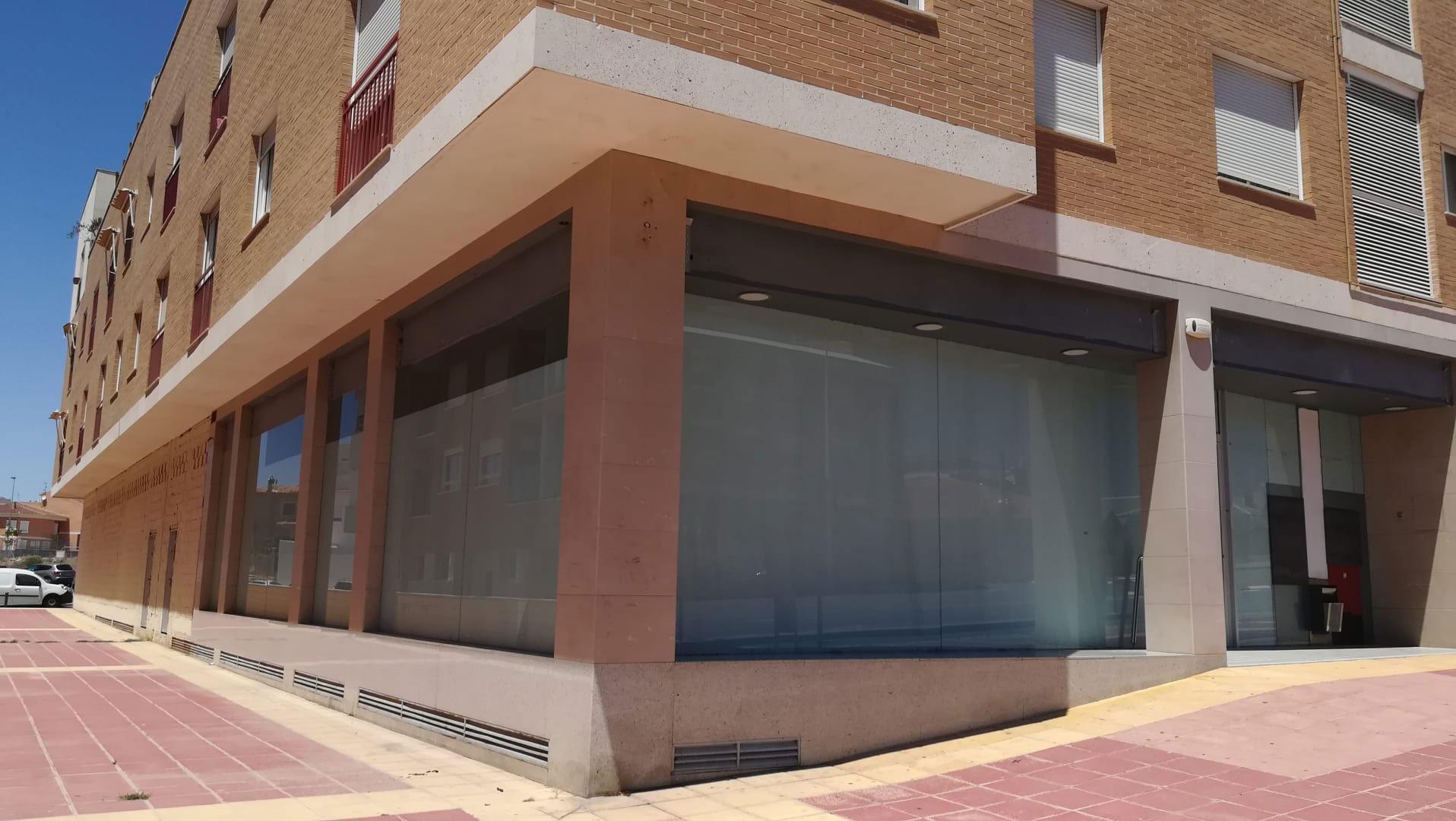 Local en venta en Molina de Segura, Murcia, Calle Dr Jesus Marin Lopez, 453.305 €, 172 m2