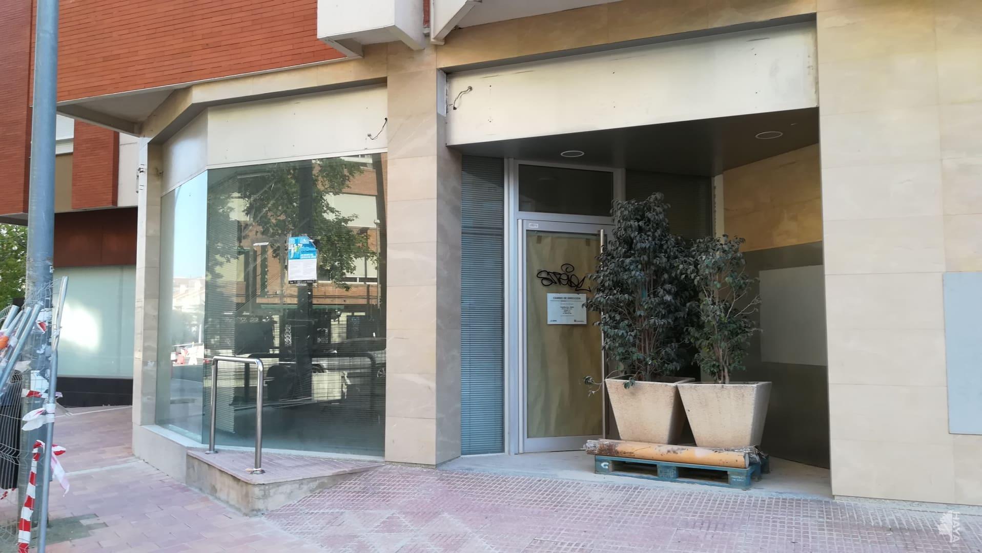 Local en venta en Lorca, Murcia, Avenida Cervantes, 260.700 €, 158 m2