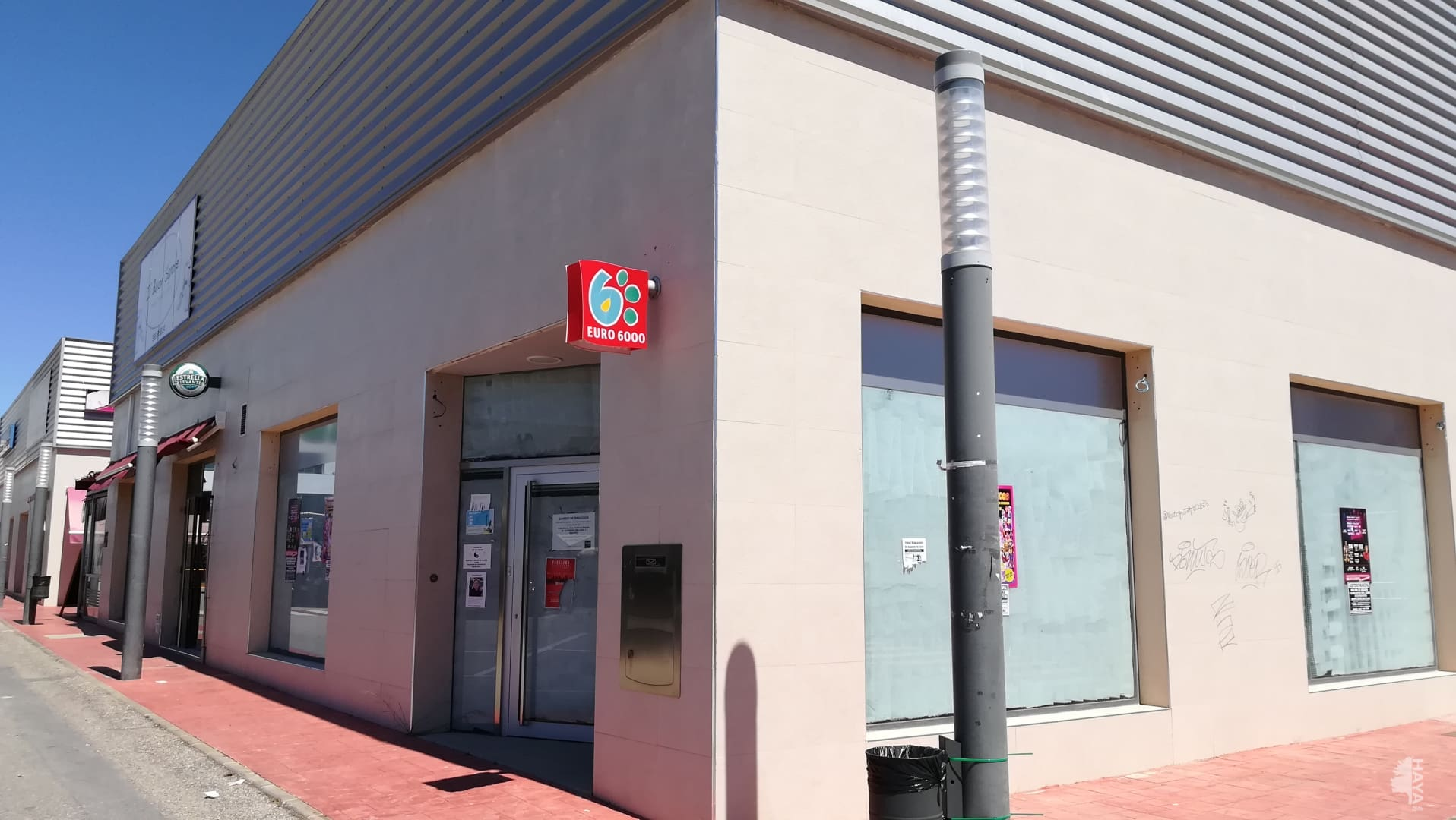 Local en venta en Molina de Segura, Murcia, Avenida Picos de Europa, 108.425 €, 54 m2