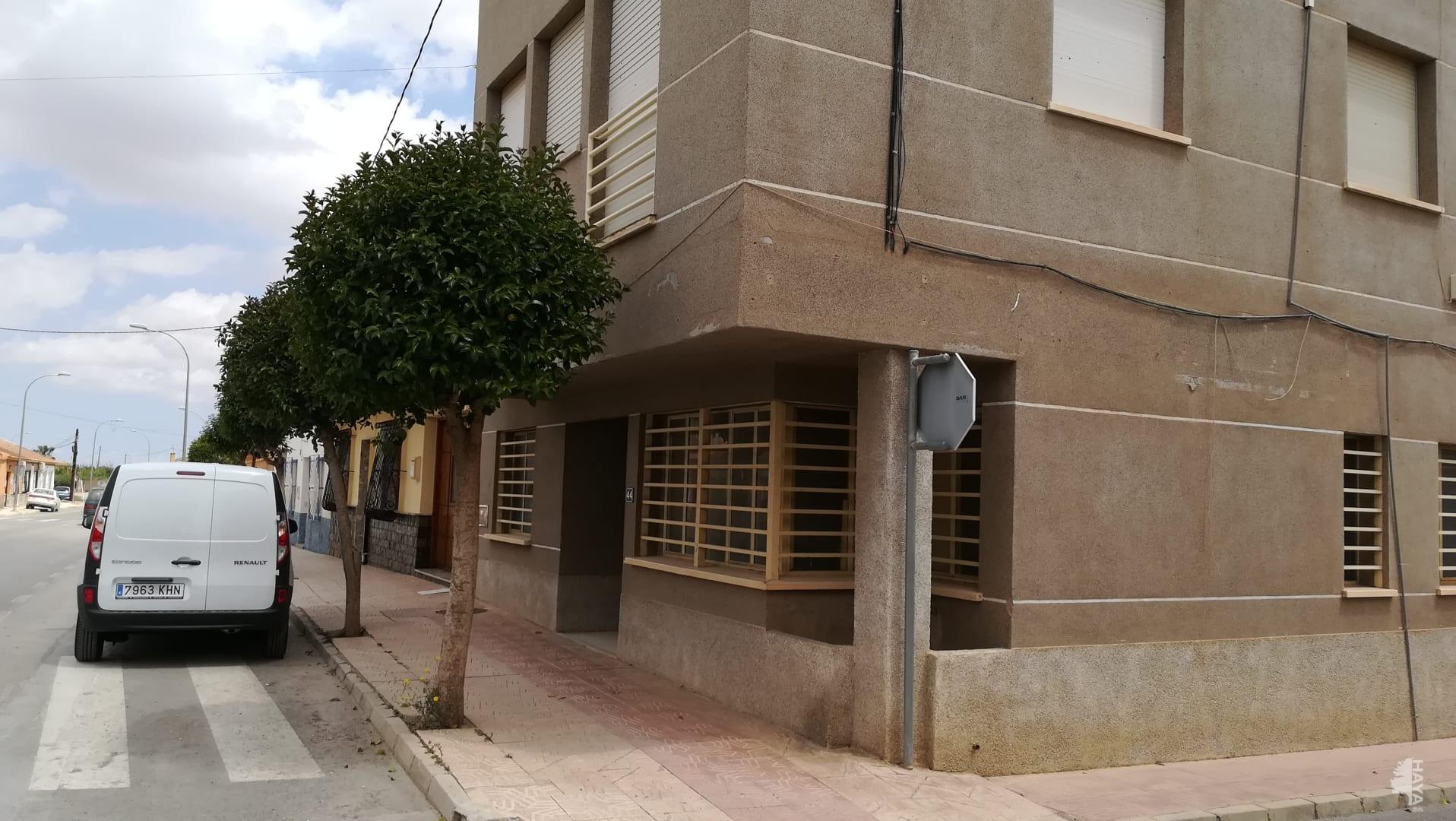 Local en venta en Fuente Álamo de Murcia, Murcia, Calle Lorca, 49.300 €, 83 m2