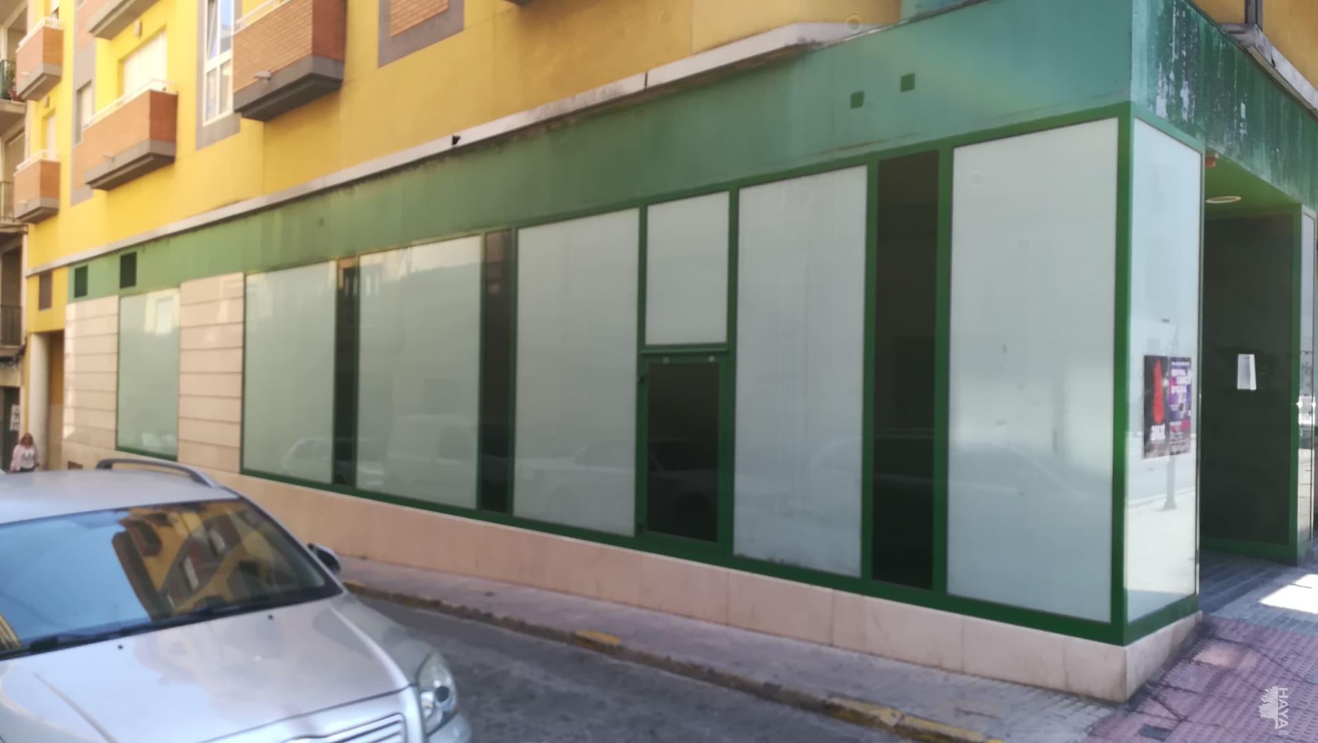 Local en venta en Oliva, Valencia, Calle Convent, 394.354 €, 184 m2